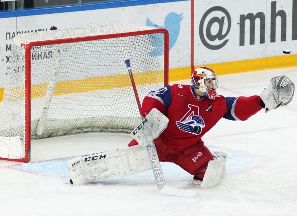 В полуфинале Кубка Харламова «Ирбис» сыграет с «Локо». 28.03.2021