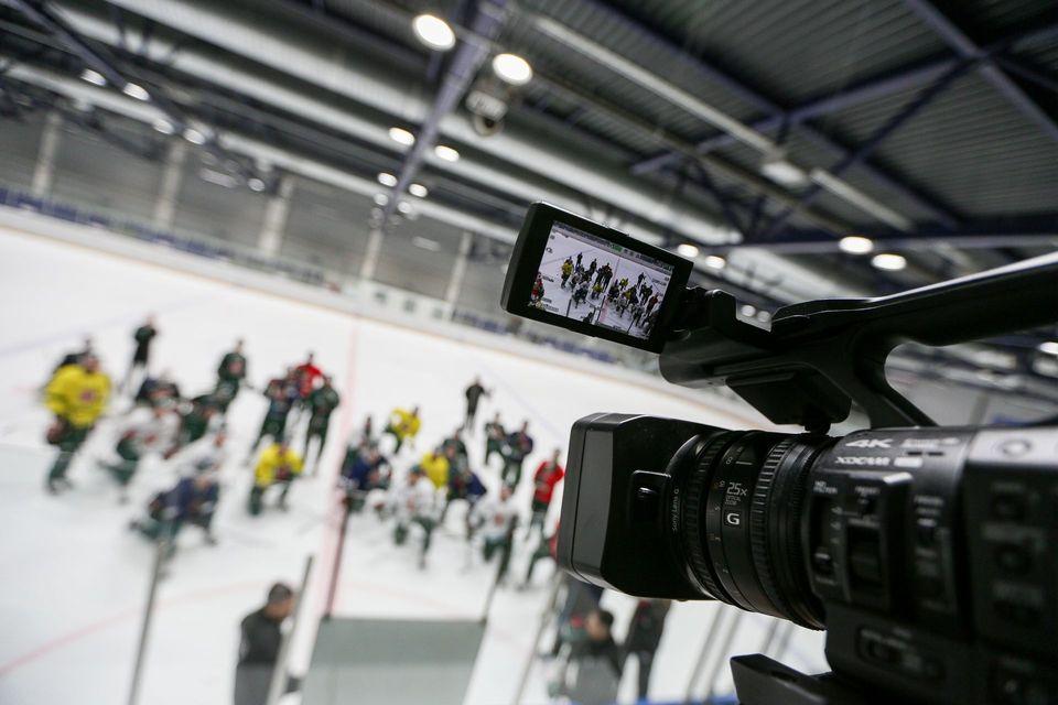 «Ак Барс» проведёт открытую тренировку для СМИ. 16.08.2021