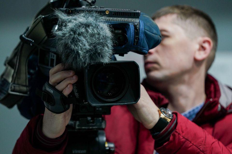 Вниманию СМИ! Открытая тренировка «Ак Барса»