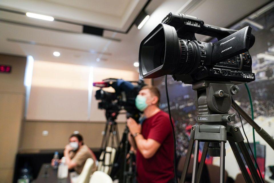 Вниманию СМИ! Пресс-конференция «Ак Барса» перед стартом сезона. 26.08.2021
