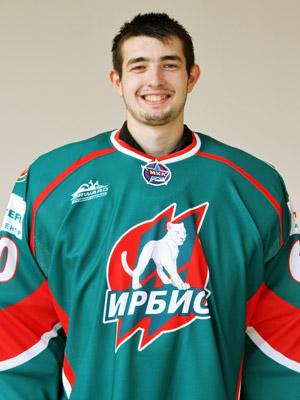 Денис Косарев
