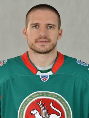 Яков Рылов