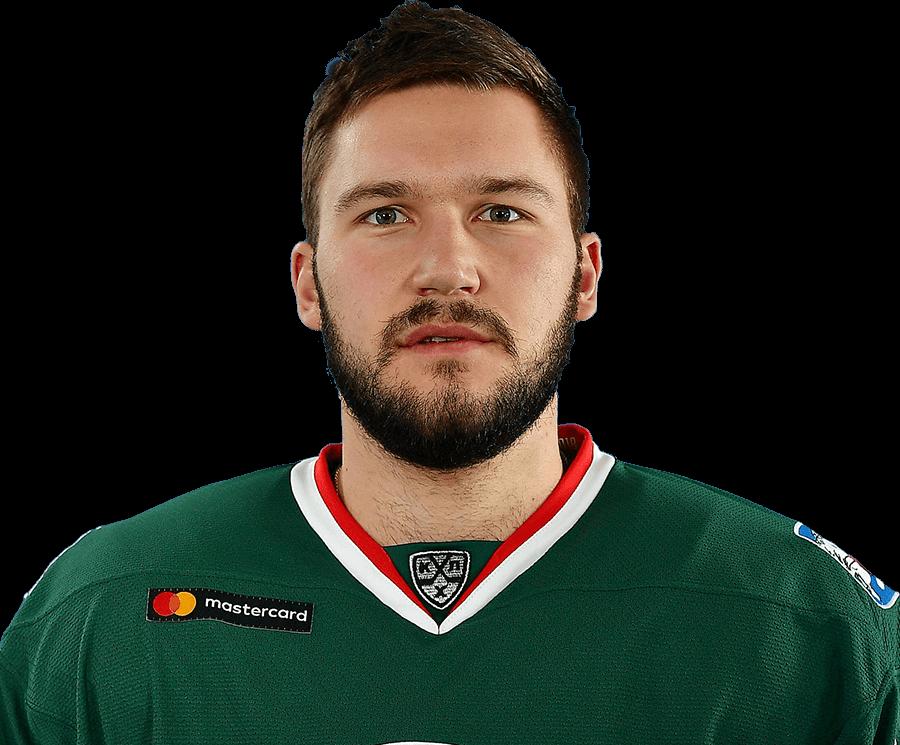 Vyacheslav Osnovin