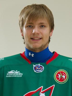 Евгений Алескаров