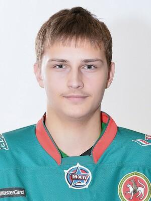 Никита Малухин