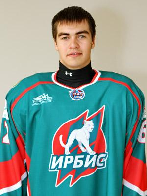 Камиль Мингазов