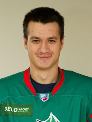 Максим Кудряшов