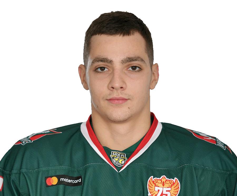 Владислав Топорков