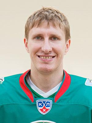 Евгений Бодров