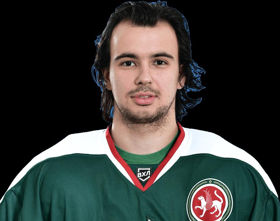Александр Редков