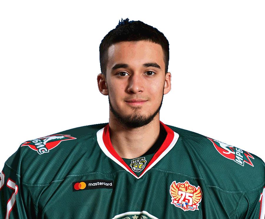 Джамиль Гарипов