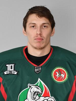 Артур Мисбахов