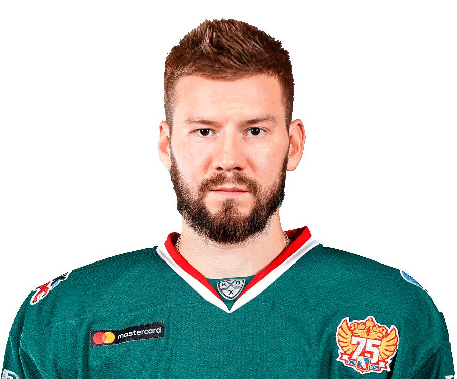 Даниил Тарасов