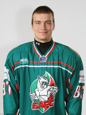 Евгений Кормаков