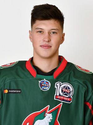 Максим Быков