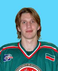 Андрей Михнов