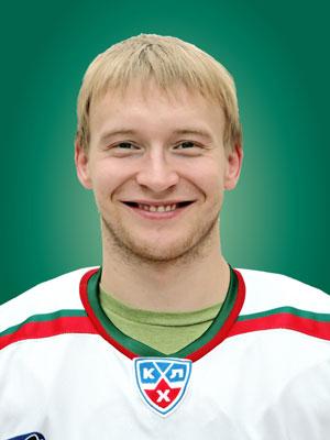 Andrei Pervyshin