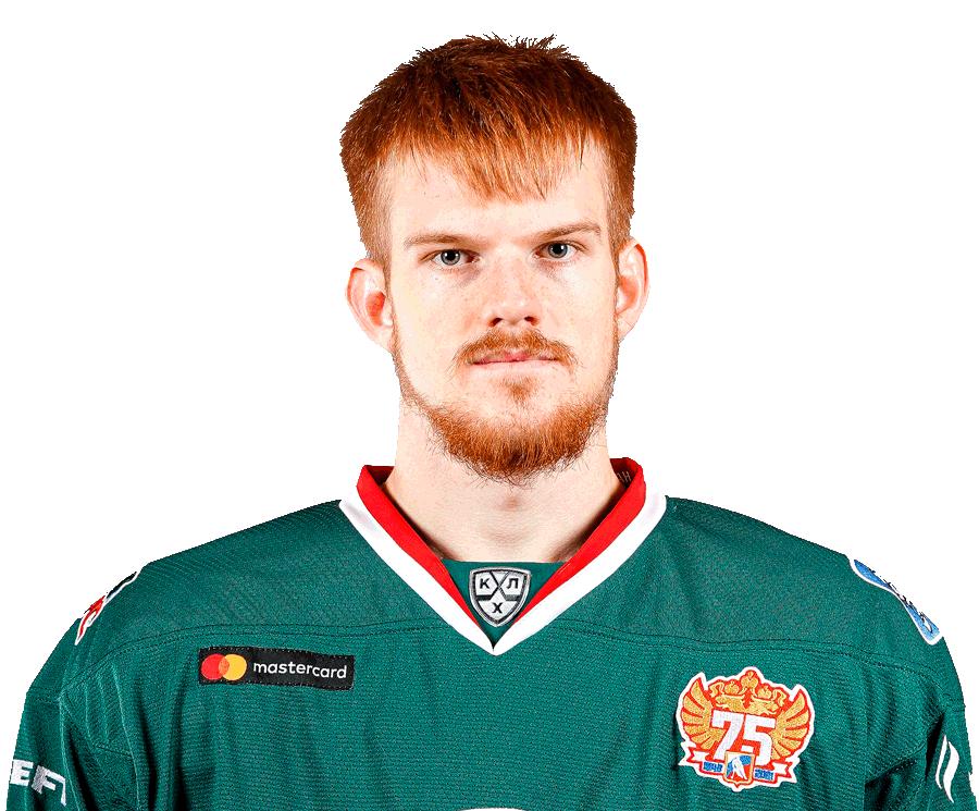 Даниил Журавлев