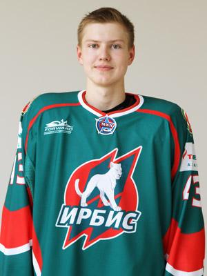 Кирилл Боков