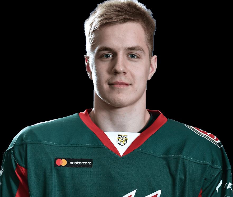 Павел Купчихин