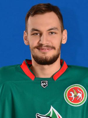 Рузаль Галеев