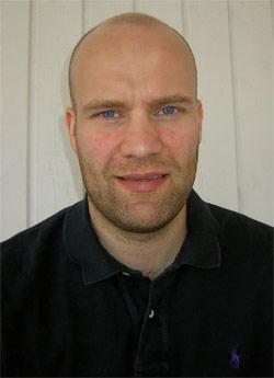 Fredrik Jan Elis Norrena