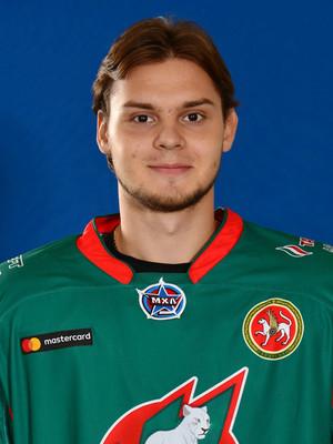Кирилл  Чибиряев
