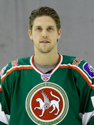 Йонас Андерссон