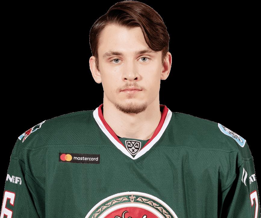 Николай Богатов