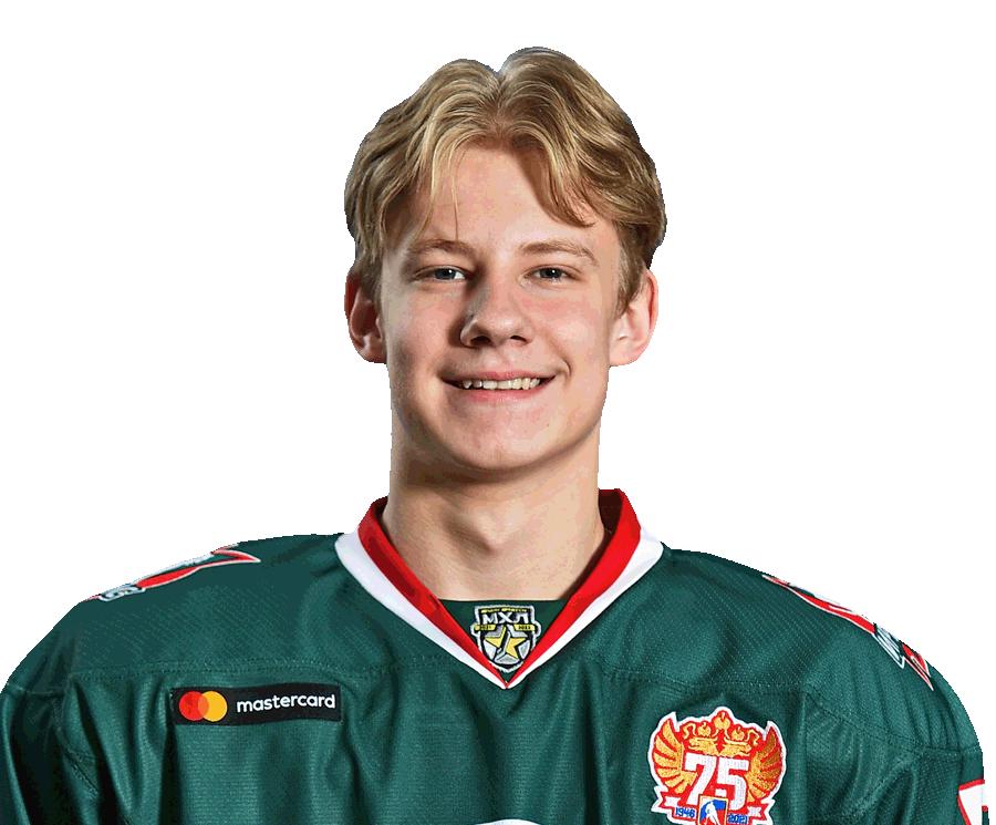 Данил Шерстнёв