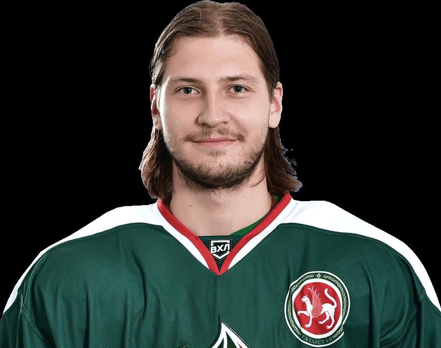 Дмитрий Мужиков
