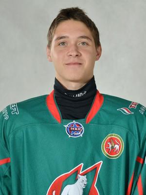 Никита Михайлов