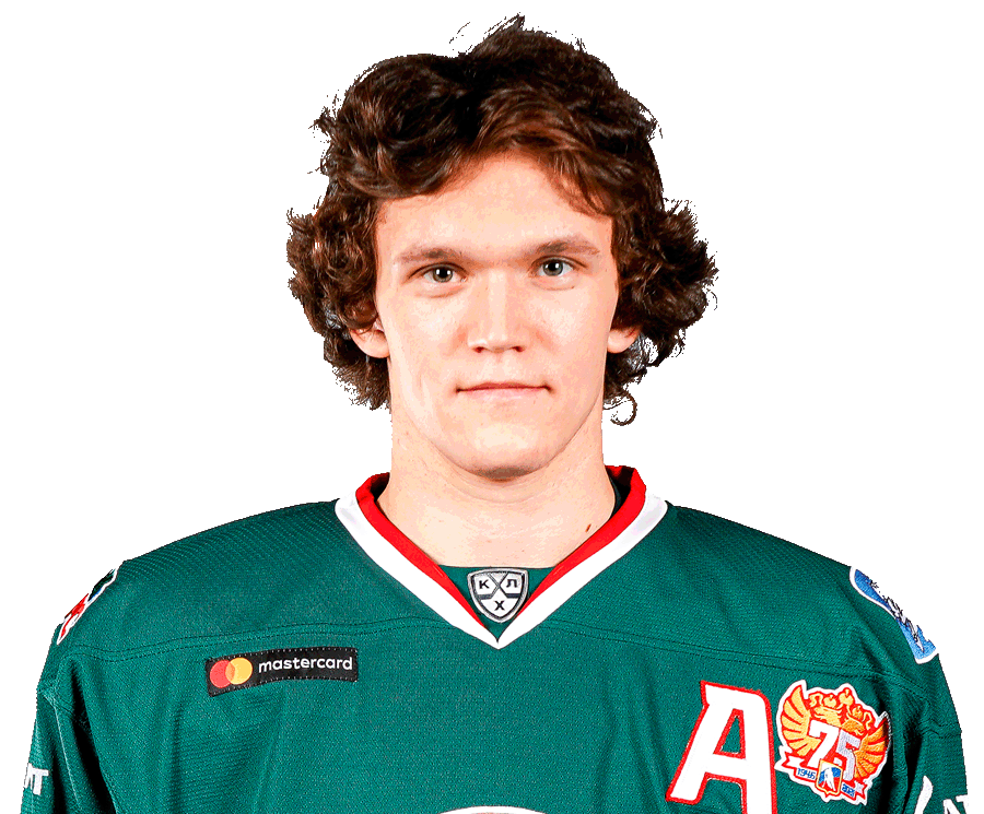 Дмитрий Воронков