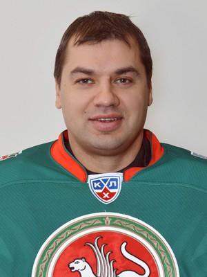 Eugeny Konstantinov
