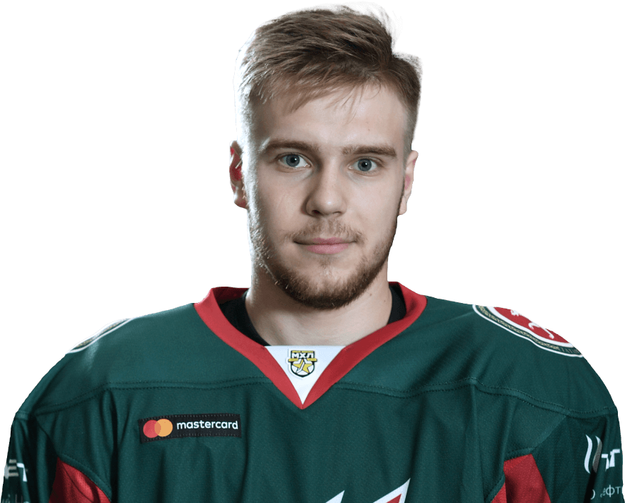 Владислав Фёдоров