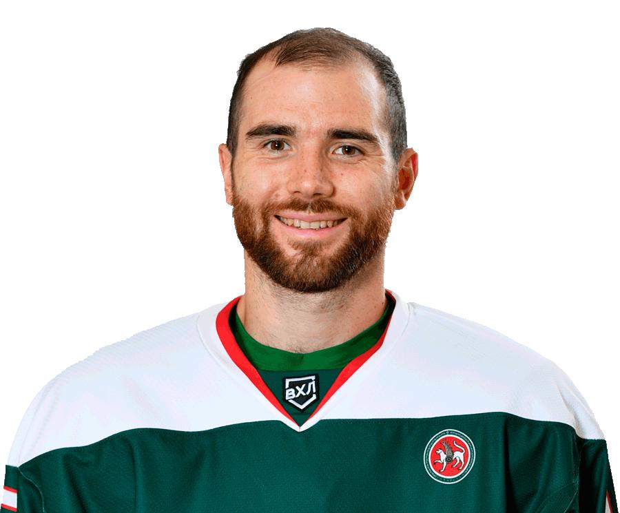 Олег Железнов