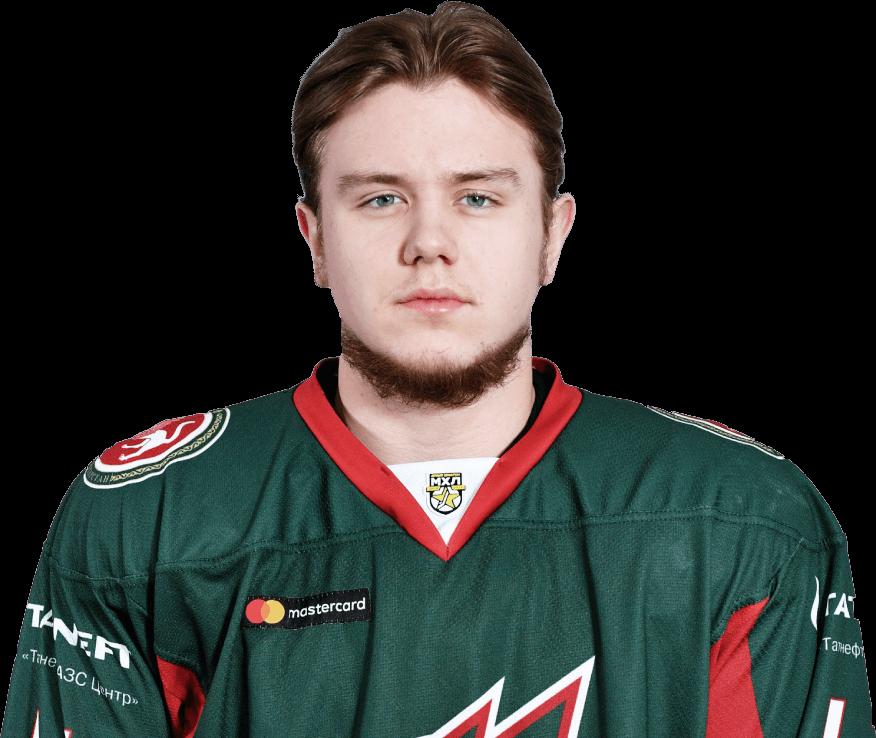 Фёдор Глушанин