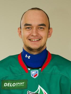 Алексей Шестопалов