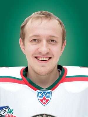 Vyacheslav Buravchikov