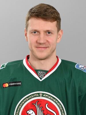 Владимир Галузин