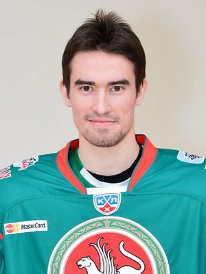 Данил Файзуллин