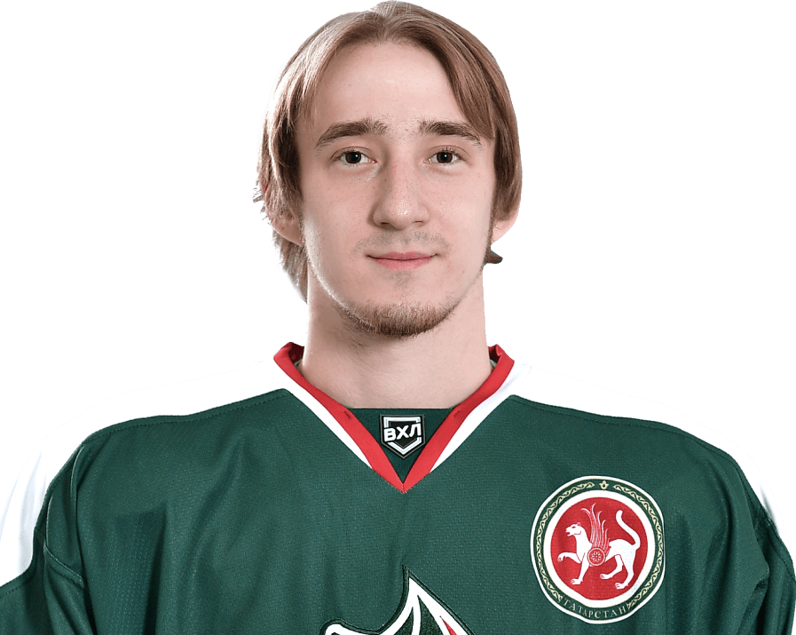 Максим Марушев