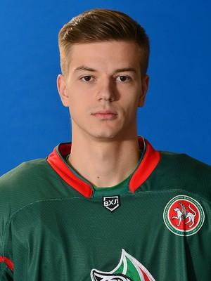 Александр Чирва