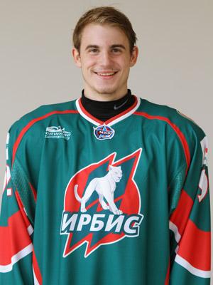 Александр Зубрицкий