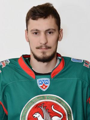 Nikolai Belov