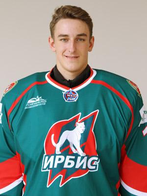 Кирилл Кучер