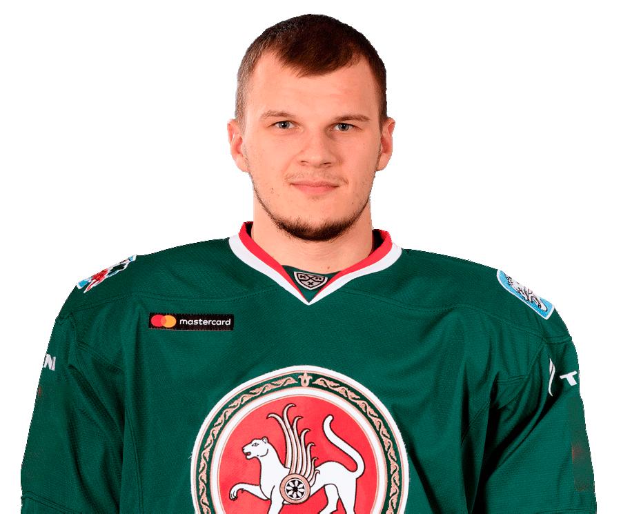 Kirill Adamchuk