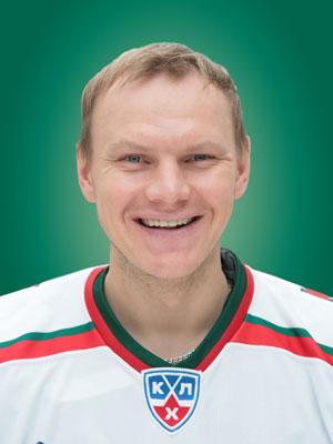 Alexei Badyukov