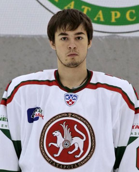 Марк Федченко