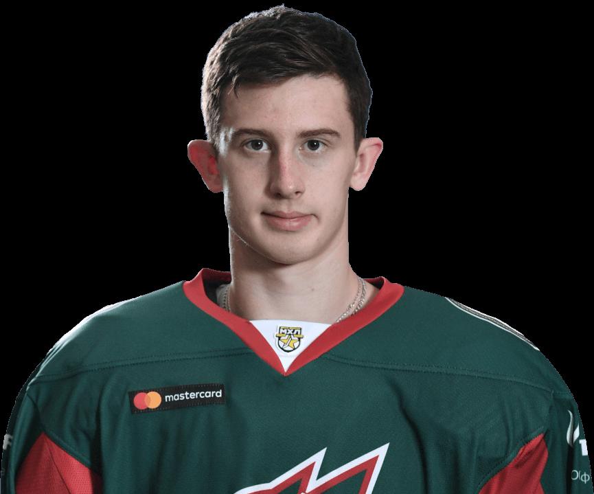 Иван Меховов